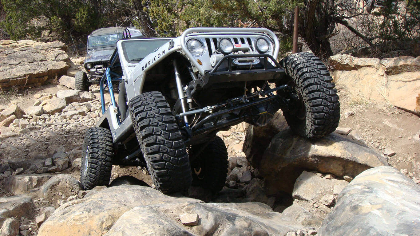 custom off road vehicles