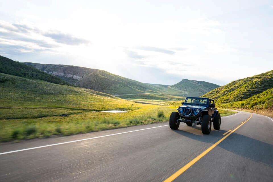 custom jeep builders